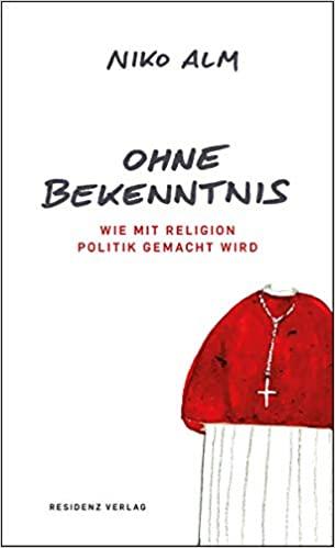 Ohne Bekenntnis Buch Cover